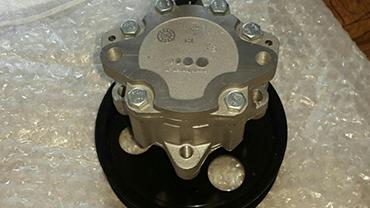 پمپ هیدرولیک mvm x33