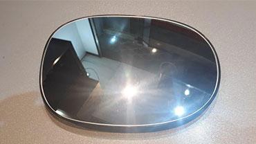 شیشه آینه ام وی ام ۱۱۰