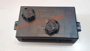 کنترل ضد سرقت شیشه بالابر mvm 110