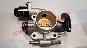 دریچه گاز mvm 110 ja